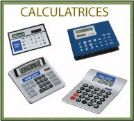 Bureau CALCULATRICES