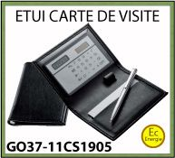 SE Vignette GO37 11CS1905