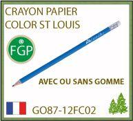 vign crayon-St-Louis-Color GO87 12FC02