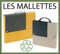 MALLETTES