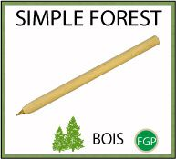 SE SIMPLE FOREST