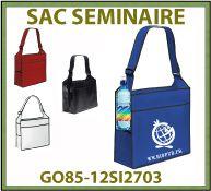 vig Sac seminaire intisse40x35x15 Boobabag