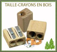 TAILLE-CRAYONS