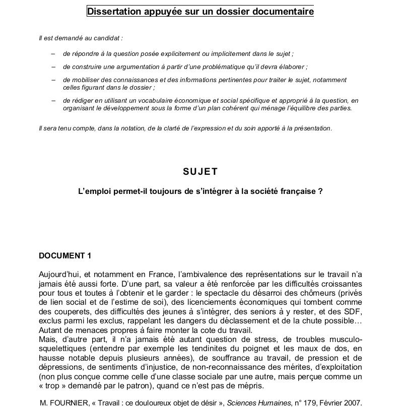dissertation ses controle social et deviance