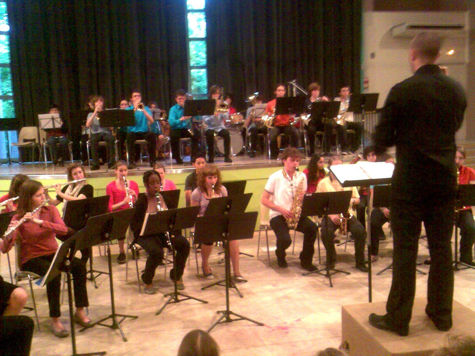Concert Harmonie Junior 2010 (Manuel Fillat)