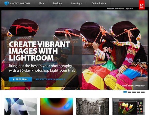 photoshop com