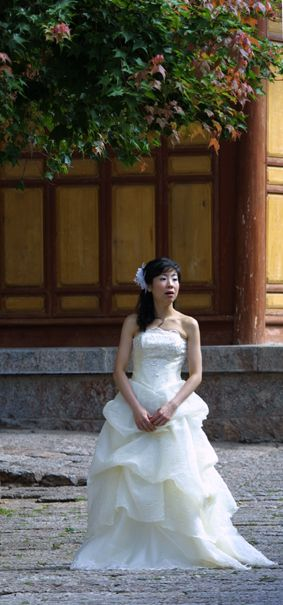 Mariage chinois ©Jacques DRIOL 02