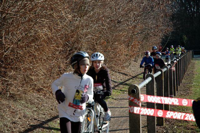 Album - 2010 Run&Bike avenir Ste Genevieve