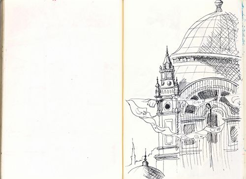 ISTANBUL CARNET JALBERT 12
