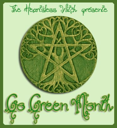 gogreenpentacle