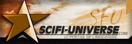 Interview sur SCIFI-UNIVERSE
