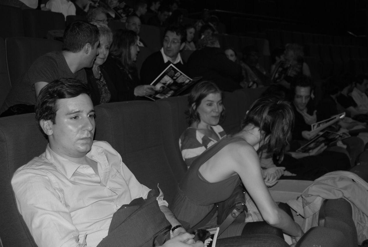 METEMPSYCHOSE Album photo: Premiere Paris