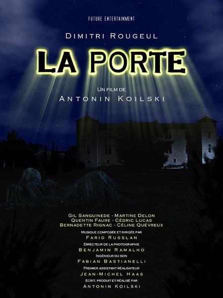 LA PORTE Album photo: Promotion