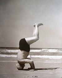David Bengourion Yoga
