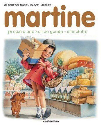 Martine Gouda