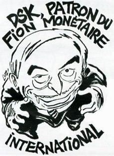 DSK fion monetaire-international