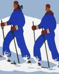 skieur polanski