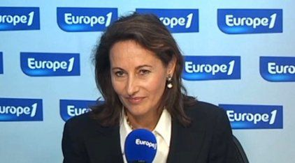 interview sur Europe1