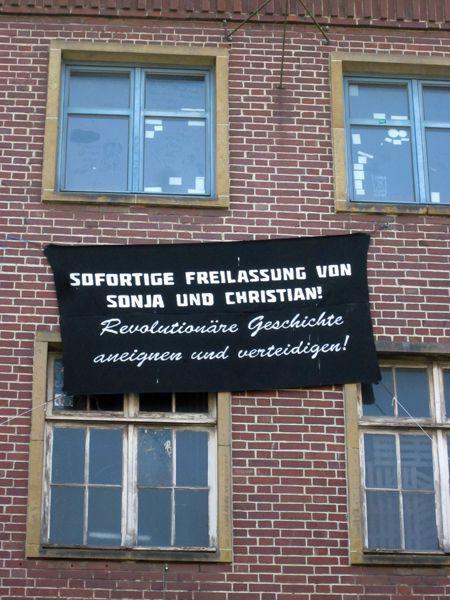 s.suder.christian gauger sur une maison