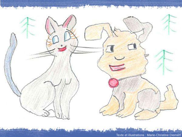 casper,chat pour enfants,histoire de chat,conte pour enfants,histoires avec animaux,site ludique, site educatif,site pédagogique,tibous,tibou