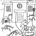 halloween,activites halloween,coloriage halloween,coloriages halloween,coloriage citrouille,coloriage maison hantée,activités halloween,jeux halloween pour enfants,site enfants,site pour enfants,tibous,tibou,site ludique et educatif,activités ludiques et éducatives