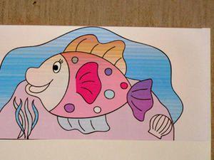 poisson avril, poisson d'avril, 1er avril, premier avril, bricolage enfants, bricolage pour enfants, ludique, éducatif, pédagogique,poisson,coloriage poisson