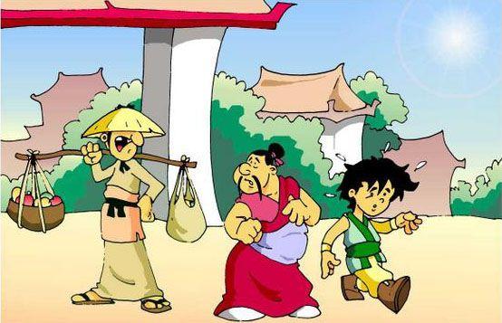 histoire de samourai,conte sur le japon,tibous,tibou,site pour enfants, petit conte,petite histoire, pour les petits