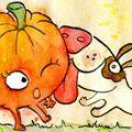 halloween,histoire halloween,histoire de citrouille,histoire citrouille,tibous,tibou,site pedagogique,site éducatif