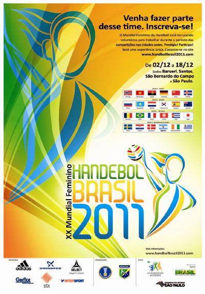 Finale 2011 de la coupe du monde f minine de handball france norv ge voir en direct sur - Finale coupe du monde handball ...