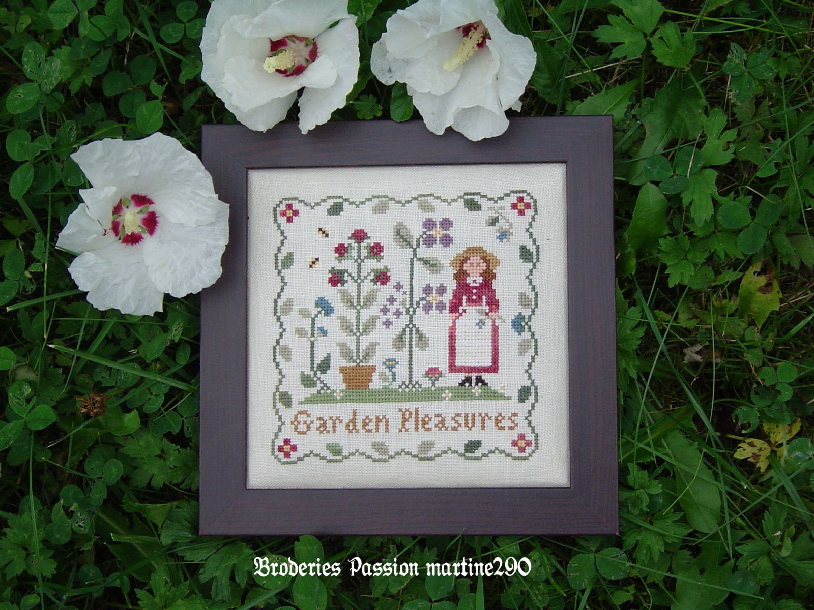 Album - Little-House--Needleworks