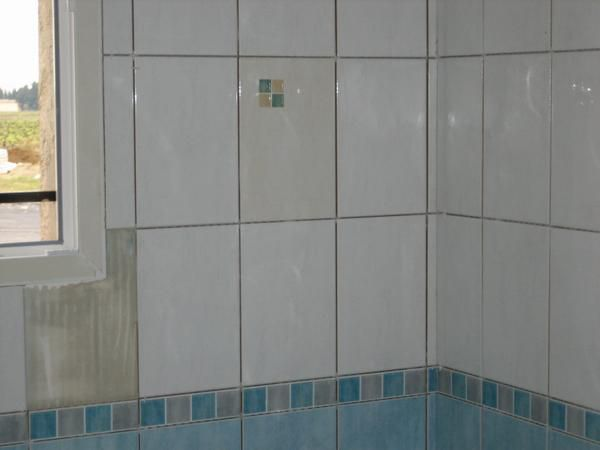 Joint faience for Joint de carrelage salle de bain