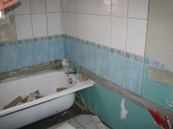 Faience bleu petrole salle de bain for Salle de bain bleu