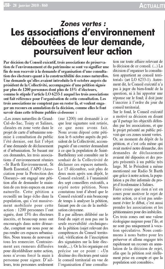 Nature le blog saintbarthenvironnement - Le journal de saint barth ...