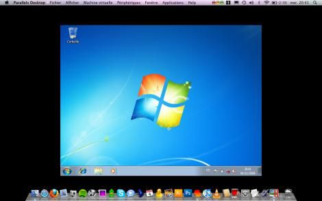 parallels-windows7