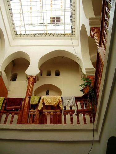 Decoration maison interieur algerie id es de d coration for Interieur algerien