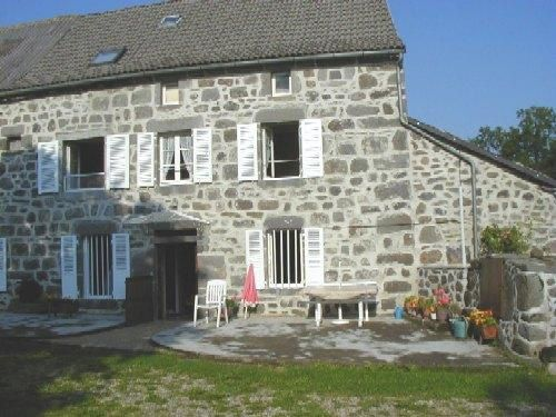 Lle cantal le blog objectif2008 for Chambre hote 54
