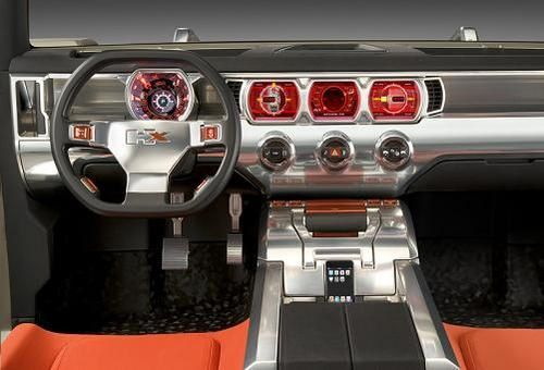 Sp cial hummer for Interieur hummer