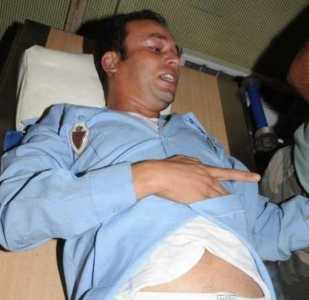 Policier-Tarik-Mouhib-bless--par-le-prince-Hassan-Yacoubi