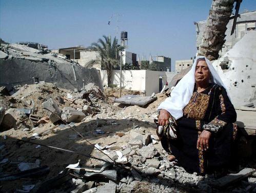 gaza-woman-femme-crimes-israel