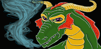still smokin by arcascronifer