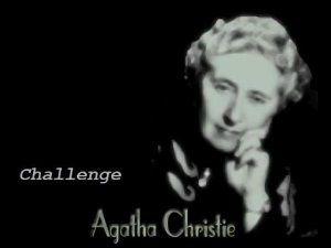 AgathaChristieChallenge
