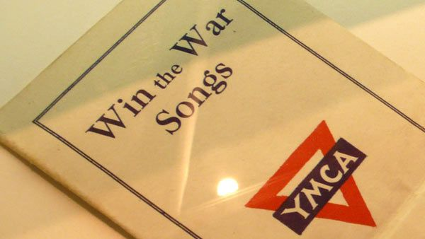 Win the War Songs