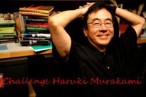 challenge-haruki-murakami