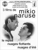 nuages flottants le film