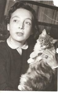 M.-Duras-et-son-chat.jpg