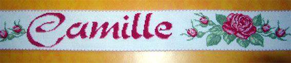 Bande Camille