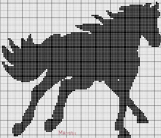 Cheval Clipart