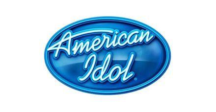 american idol logo web