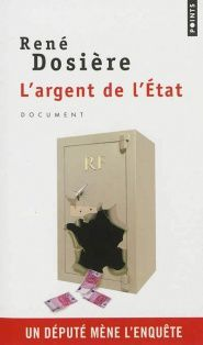 couverture argent de l'etat