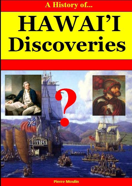 Hawaii Discoveries cover new
